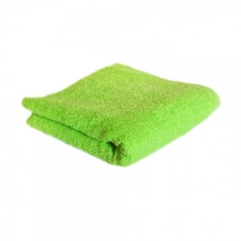 Hair Tools Lime Towels Dozen