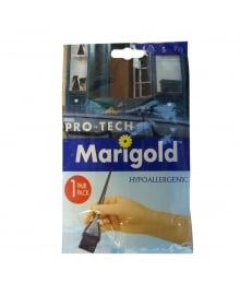 Pro-Tech Marigold Hairdressing Gloves