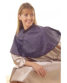 PVC Shoulder Cape