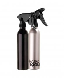 Silver Spray Can 250ml
