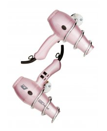 Spiral Hair Dryer Holster