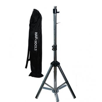Hair Tools Tripod With Pouch