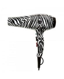 4400 Series Zebra Hairdryer