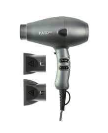 4600 Iconic Hair Dryer Gun Metal