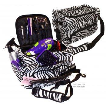 Haito Tool Case Zebra