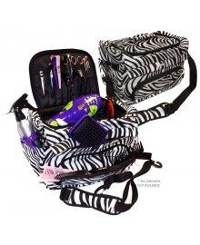 Tool Case Zebra