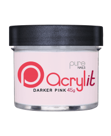 Acryl-It Powder Darker Pink 45g