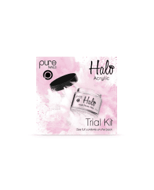 Acrylic Trial Kit