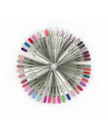 Colour Pops Ring x 46