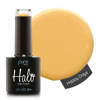 Halo Happy Days Gel Polish