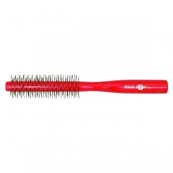 Head Jog 106 Medium Radial Brush