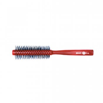 Head Jog 109 Large Radial Brush With Extra Long Bristles