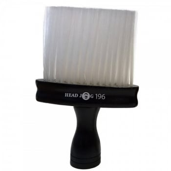 Head Jog 196 Neck Brush Black