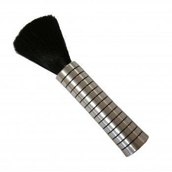 Head Jog 198 Silver Neck Brush