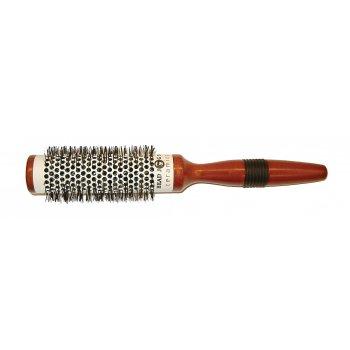 Head Jog 56 Ceramic Radial 33mm Hair Brush
