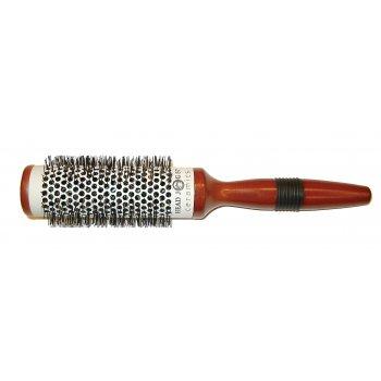 Head Jog 57 Ceramic Radial 38mm Hair Brush
