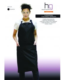 London Tinting Apron Black