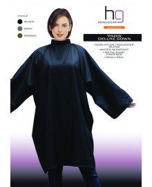 Paris Deluxe Gown Black
