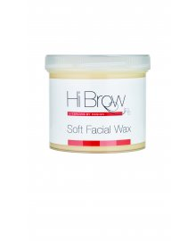 Soft Facial Wax 450g