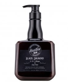 Black Diamond 2-In-1 Shampoo & Body Wash 960ml