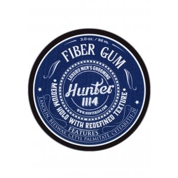 Hunter 1114 Fiber Gum 86ml