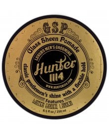 Glass Sheen Pomade 250ml