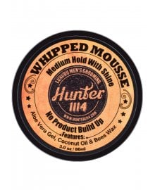Whipped Mousse 86ml