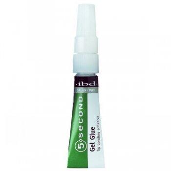 IBD 5 Second Gel Glue Tube 4g