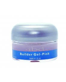 Builder Gel Pink 0.5oz