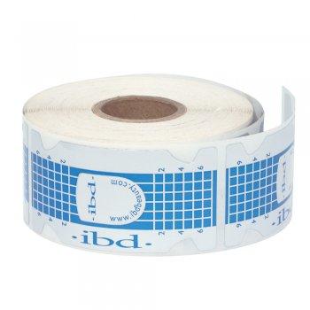 IBD Nail Forms Roll x 300