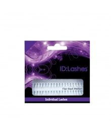 Individual Lashes Black Medium