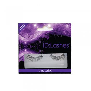 ID:Lashes Striplash 116 Black