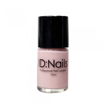 ID:Nails French Pink