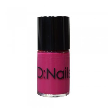ID:Nails Pink Créme
