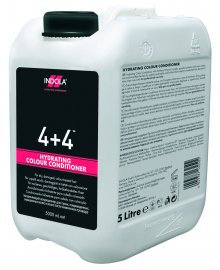 4+4 Hydrating Colour Conditioner 5 Litre