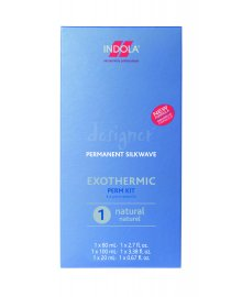 Designer Exothermic Natural Perm Kit
