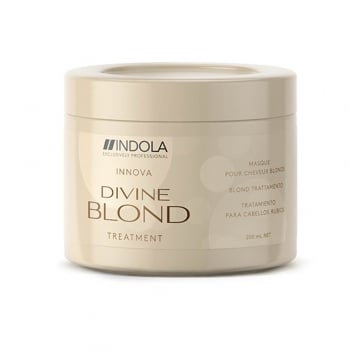 Indola Divine Blond Treatment 200ml