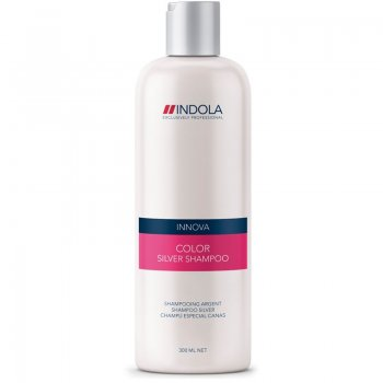 Indola Innova Color Silver Shampoo 300ml