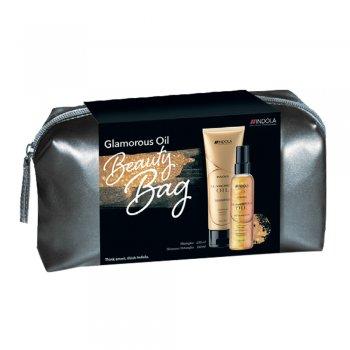 Indola Innova Glamorous Oil Beauty Bag