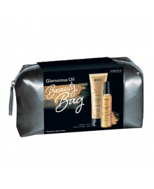 Innova Glamorous Oil Beauty Bag