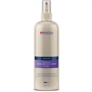 Indola Innova Strong Non Aerosol Spray 300ml