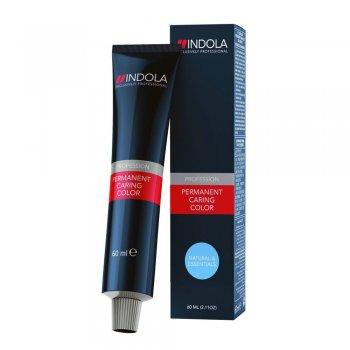 Indola Intense CoverAge Plus PCC 5.04+ Light Brown Natural Copper+