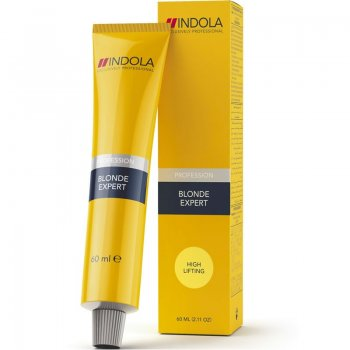 Indola Profession Blonde Expert High Lifting 1000.3 Blonde Gold