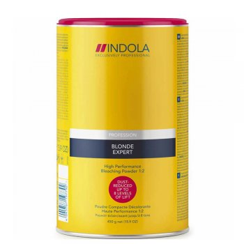 Indola Profession Blonde Expert Powder 450g