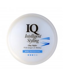 Intelligent Styling Clay Styler 100ml