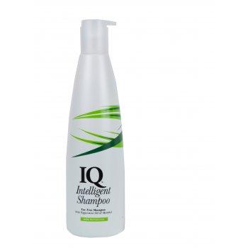 IQ Tea Tree Shampoo 1 Litre