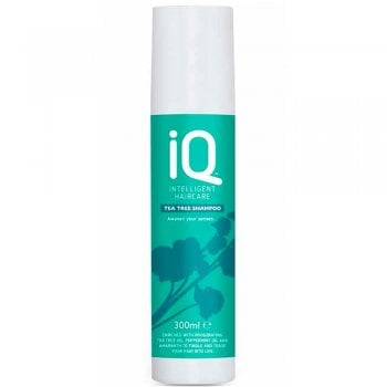 IQ Tea Tree Shampoo 300ml