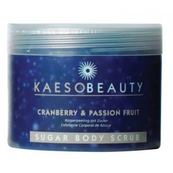 Kaeso Sugar Body Scrub 450ml
