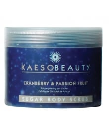 Sugar Body Scrub 450ml