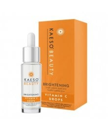 Vitamin C Booster Drops 30ml